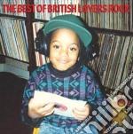 The best of british lovers rock cd musicale di Artisti Vari