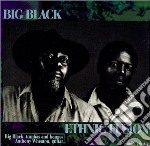 Big Black - Ethnic Fusion cd musicale di Black Big