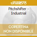 Industrial cd musicale