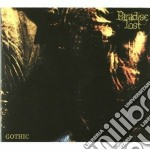Gothic-dig. cd musicale di Lost Paradise