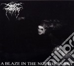 (LP VINILE) A blaze in the northern sky lp vinile di Darkthrone