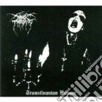 Darkthrone - Transilvanian Hunger cd musicale di DARKTRONE
