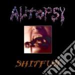 Shitfun# cd musicale di Autopsy