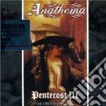 Anathema - Pentecost Vol.3 cd musicale di ANATHEMA