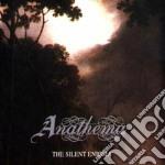 The silent enigma-dig. cd musicale di ANATHEMA