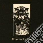Preparing for war-dig. cd musicale di DARKTHRONE