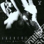 Goat of mendes# cd musicale di Akercocke
