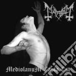 Mediolanum capta est (rmst)# cd musicale di Mayhem