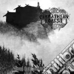 Carpathian Forest - Through Chasm, Caves & Titan cd musicale di Forest Carpathian
