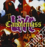 Live cd musicale di Candlemass