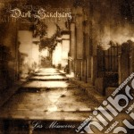 LES MEMOIRES BLESSEES                     cd musicale di Sanctuary Dark