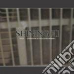III:ANGST                                 cd musicale di Shining 3