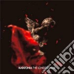 The longest year (ep) cd musicale di Katatonia