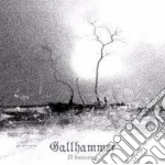 Ill innocence cd musicale di Gallhammer
