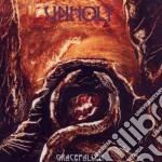 Gracefallen cd musicale di Unholy