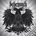 Abyssus abyssum invocat cd musicale di Behemoth