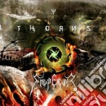 Thorns Vs Emperor - Split cd musicale di Thorns vs emperor