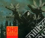 Supervillain outcast cd musicale di Dodheimsgard