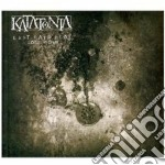 Last fair deal gone down cd musicale di Katatonia
