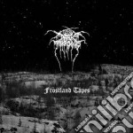 Frostland tapes cd musicale di Darkthrone