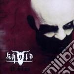 Khold - Phantom cd musicale di Khold