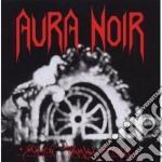 Aura Noir - Black Thrash Attack cd musicale di Noir Aura
