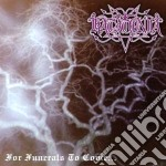 For funerals to come cd musicale di Katatonia