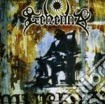 Murder cd musicale di Gehenna