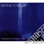 Transmissions from empire algol cd musicale di Towers Neptune