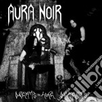 Dreams like deserts cd musicale di Noir Aura