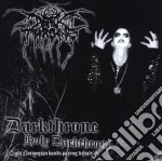 Holy darkthrone cd musicale di Darkthrone