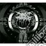 Hate them cd musicale di Darkthrone