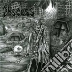 HORRORHAMMER                              cd musicale di ABSCESS