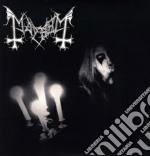 (LP VINILE) Live in leipzig lp vinile di Mayhem
