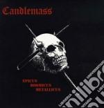 (LP VINILE) Epicus doomicus metallicus lp vinile di Candlemass