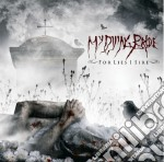 My Dying Bride - For Lies I Sire cd musicale di MY DYING BRIDE