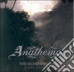 THE SILENT ENIGMA                         cd musicale di ANATHEMA