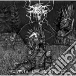 Circle of the wagon cd musicale di DARKTHRONE