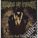 (LP VINILE) Cruelty and the beast lp vinile di Cradle of filth