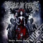 (LP VINILE) Darkly darkly venus..(2lp) lp vinile di CRADLE OF FILTH