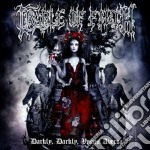 Darkly, darkly venus aversa cd musicale di CRADLE OF FILTH