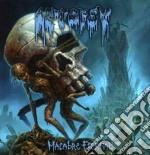 (LP VINILE) Macabre eternal lp vinile di Autopsy