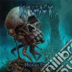 Macabre eternal cd musicale di Autopsy