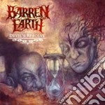 The devil's resolve cd musicale di Earth Barren