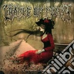 Evermore darkly cd musicale di Cradle of filth