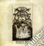 (LP VINILE) Sempiternal past lp vinile di Darkthrone