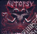 All tomorrow's funerals cd musicale di Autopsy