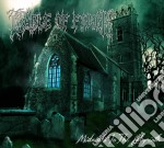 Midnight in the labyrinth cd musicale di Cradle of filth