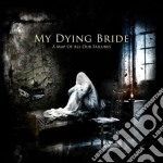 (LP VINILE) A map of all our failures lp vinile di My dying bride