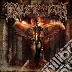 The manticore cd musicale di Cradle of filth